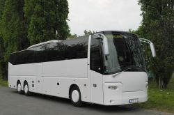 12_ VDL Magic Deluxe 37 and 2 seater exterior