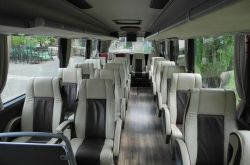 12_ VDL Magic Deluxe 37 and 2 seater interior