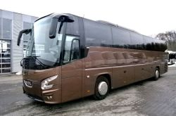03_VDL Deluxe 45 and 2 seater exterior